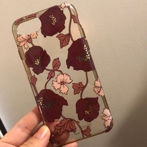 Kate Spade iPhone 7/8 Case!